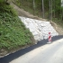 2013: Sanacija plazu – izdelava kamnite zložbe,  R3-707/8801, Sp. Selnica – Duh na Ostrem vrhu, v km 2+500 levo, naročnik DRSC Ljubljana