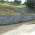 2013: Sanacija plazu – izdelava kamnite zložbe,  R2-438/1306, Šentilj - Trate, v km 1+300 levo, naročnik DRSC Ljubljana