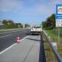 2013: Postavitev tabel za označitev varovanih območij vodnih v naročnik Mariborski vodovod d.d. – slika AC odsek 0634, km 1+700 ali G1-1/0245, km 19+240 desno