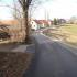 2011: Rekonstrukcija lokalne ceste 203-461 Močna - Zg.Partinje - Jakobski Dol, naročnik Občina Sveti Jurij v Slovenskih goricah